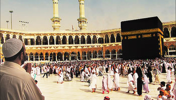 5 star umrah package 14 days