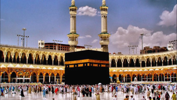 3 star umrah package 07 days