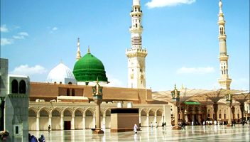 3 star umrah package 14 days