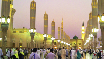 3 Star Umrah Package 10 Days